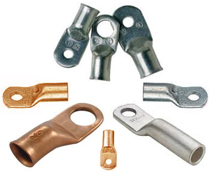 Copper Lugs