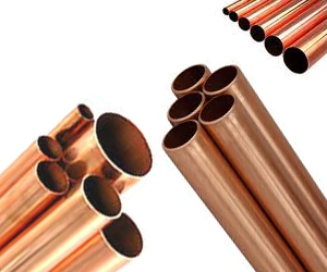 Copper Tubes For Electrical Applications