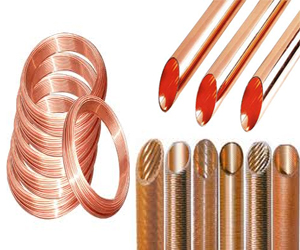 Copper Tubes for Medical & Gas Applications
