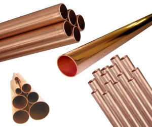 Copper Tubing for General Engineering